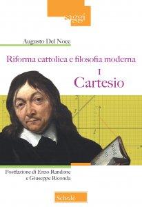 Copertina di 'Cartesio'