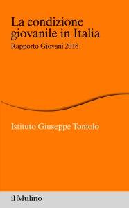Copertina di 'La condizione giovanile in Italia'