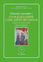 Evangelizzazione e educazione dei giovani - Sala Rossano