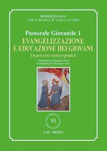 Copertina di 'Evangelizzazione e educazione dei giovani'