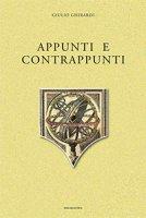 Appunti e contrappunti - Giulio Ghirardi
