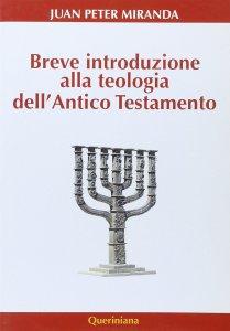 Copertina di 'Breve introduzione alla teologia dell'Antico Testamento'