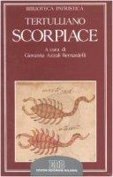 Scorpiace - Tertulliano Quinto S.