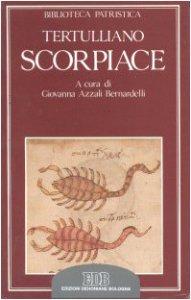 Copertina di 'Scorpiace'