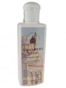 Copertina di 'Shampoo al miele 200 ml.'