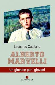 Copertina di 'Alberto Marvelli'