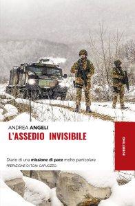 Copertina di 'L' assedio invisibile'