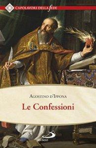 Copertina di 'Le confessioni'