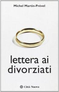 Copertina di 'Lettera ai divorziati'