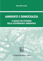 Ambiente e democrazia - Marcello Feola