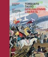 La Gerusalemme liberata - Tasso Torquato
