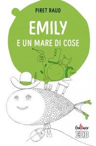 Copertina di 'Emily e un mare di cose'