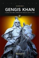 Gengis Khan - Mauro Bocci