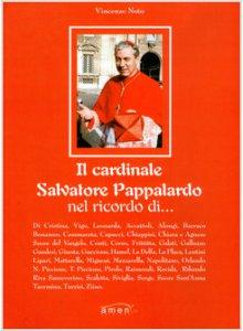 Copertina di 'Il cardinale Salvatore Pappalardo nel ricordo di...'