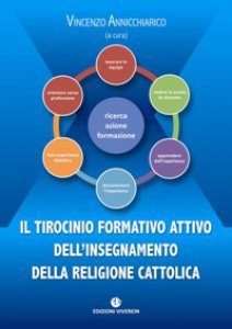Copertina di 'Il tirocinio formativo attivo dell'insegnamento della religione cattolica'