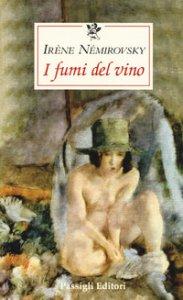 Copertina di 'I fumi del vino'