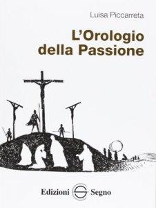 Copertina di 'L'Orologio della Passione'