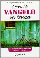Con il Vangelo in tasca - Guglielmo Cazzulani