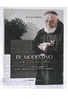 Fr. Modestino da Pietrelcina - Parrilla Angioletta