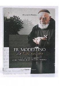Copertina di 'Fr. Modestino da Pietrelcina'