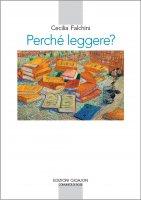 Perché leggere? - Cecilia Falchini