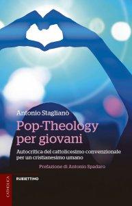Copertina di 'Pop-Theology per giovani'