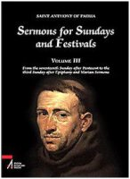 Sermons for Sundays and Festivals - Antonio di Padova (sant')