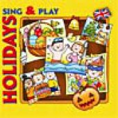 Sing & Play Holidays - AA.VV.