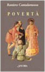 Copertina di 'Povertà'