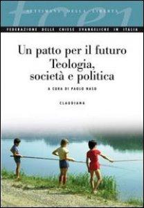 Copertina di 'Un patto per il futuro'