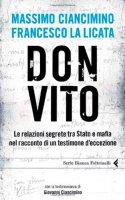 Don Vito - Ciancimino Massimo, La Licata Francesco