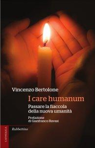 Copertina di 'I care humanum'