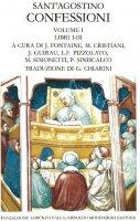 Le confessioni vol.1 - Agostino (sant')