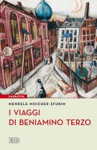 Copertina di 'I viaggi di Beniamino Terzo'