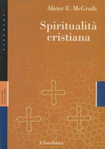 Copertina di 'Spiritualità cristiana'