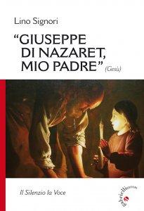Copertina di 'Giuseppe di Nazaret'