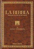 La Bibbia [vol_2] / Antico Testamento: Libri sapienziali-Libri profetici