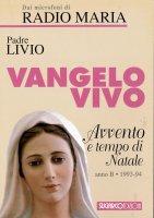 Vangelo vivo - Livio Fanzaga