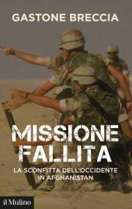 Copertina di 'Missione fallita'