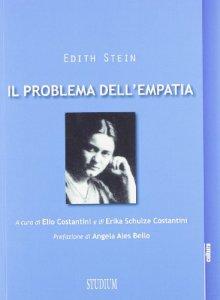 Copertina di 'Il problema dell'empatia'