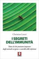 I segreti dell'immunità - Christian Lenzi