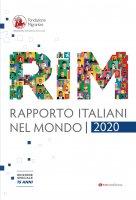RIM. RAPPORTO ITALIANI NEL MONDO 2020