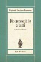 Dio accessibile a tutti - Marco Bracchi