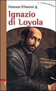 Copertina di 'Ignazio di Loyola'