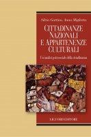 Cittadinanze nazionali e appartenenze culturali - Silvia Gattino, Anna Miglietta