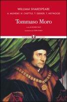 Tommaso Moro. - William Shakespeare