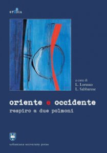 Copertina di 'Oriente e Occidente'