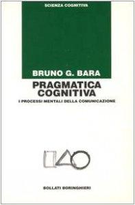 Copertina di 'Pragmatica cognitiva'