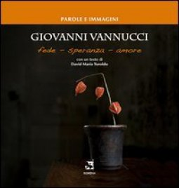 Copertina di 'Giovanni Vannucci'
