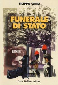 Copertina di 'Funerale di Stato'